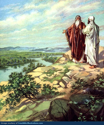 genesis-13-9-abraham-and-lot-divide-the-land
